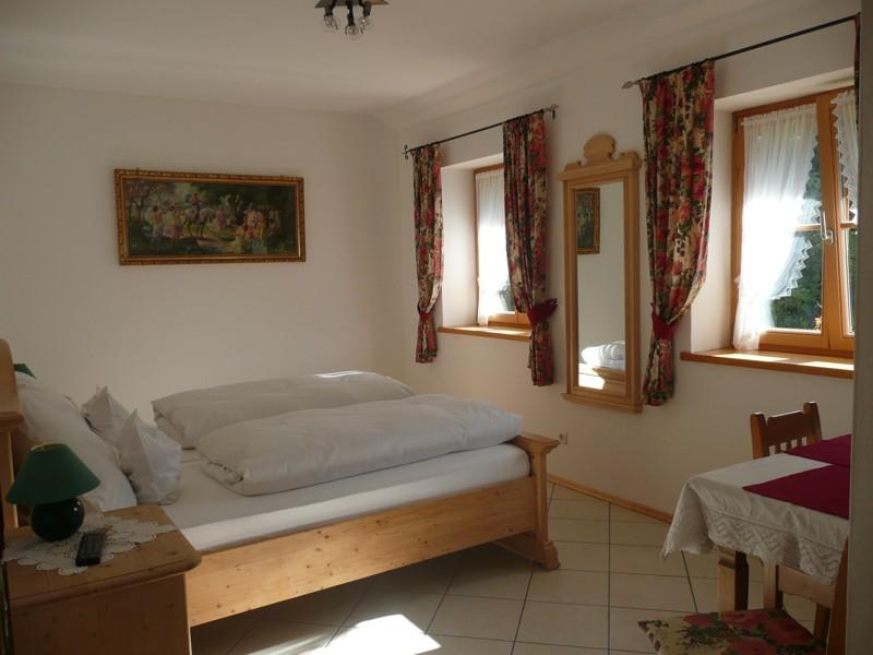Doppelzimmer Bad Heilbrunn Hotel