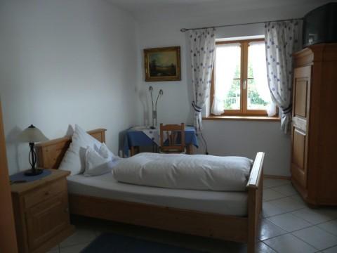 Bad Heilbrunn Einzelzimmer Hotel
